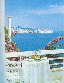 Villa Dubrovnik 3*