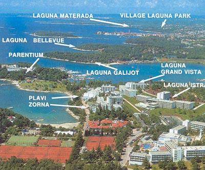 Laguna Bellevue 4*