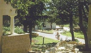 Villa Ariston 3*